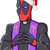 3bd912 xmas deadpool